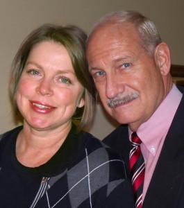 Gina & Jim Binder